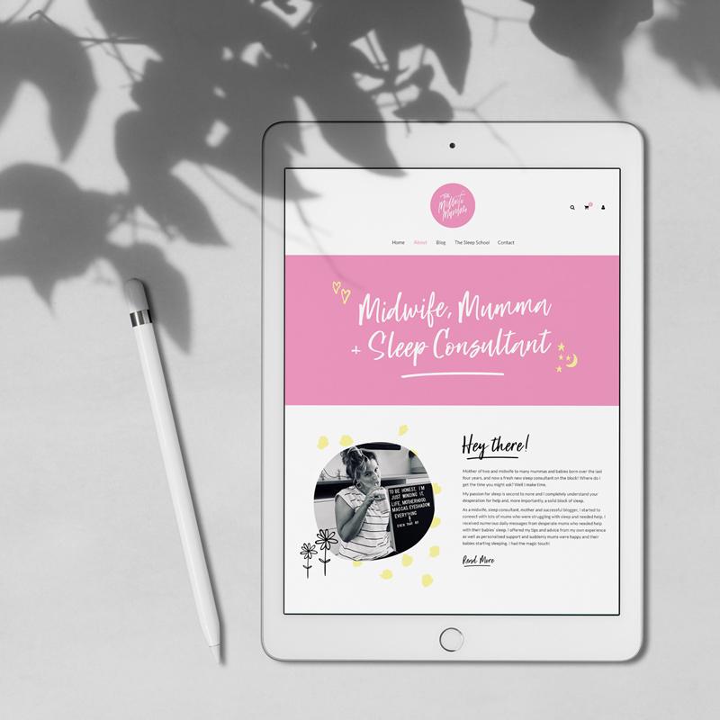 Websites & Online Shops - The Stylesheet